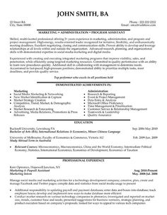 human resources resume example resume examples and life hacks