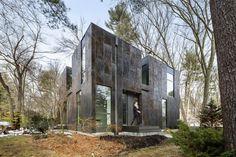 Grow Box / Merge Architects, © John Horner Photography