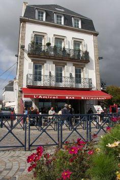 Bretagne für Krimi-Fans: Mordsappetit auf Entrecôte - SPIEGEL ONLINE - Reise