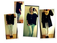 OUTFIT UND SONG DES TAGES. NR. 28