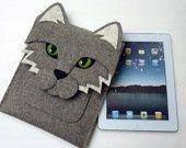 Wonderful iPad covers!