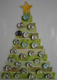 A creative way to display your Jesse tree and help keep Christmas focused on celebrating the gift of Christ.
