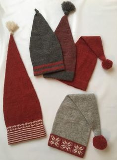 Great ideas for colorwork, get started on next Christmas now. Knit Or Crochet, Crochet Baby, Free Knitting, Baby Knitting, Knitting Patterns, Crochet Patterns, Poncho, Yarn Over, Christmas Knitting