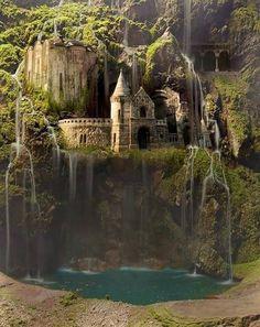 10 Unwirklich schöne Szenerien, die wirklich existieren