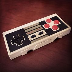 Curious one by tauseefriaz #gameboy #microhobbit (o) http://ift.tt/2mM5Ets #retro #nes #gaming #controller . #nintendo #famicom #8bit