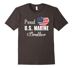 If you like it, please share:  Proud U.S. Marine....  Check it out here!  http://teecraft.net/products/proud-us-marine-brother-patriotic-heart-t-shirt-8aa6dc9533a5fc4c83eca649af1f465b?utm_campaign=social_autopilot&utm_source=pin&utm_medium=pin.  #tshirt  #hoodie  #tank  #mugs  #teecraft