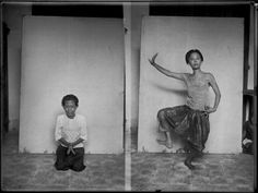 """As Georges Groslier wrote in 1928, it is crucial to protect classical Khmer dance """"to present it with all its vibrancy and regained vitality to those who, caught in today's times, would have forever deplored its loss."""" In 2010, the first English translation of Groslier's classic 1913 book """"Cambodian Dancers - Ancient and Modern"""" was published by DatAsia Press."""