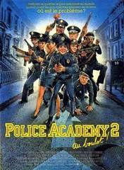 Academia de Polícia 2: A Primeira Missão