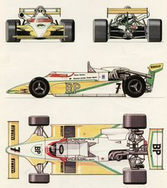 Toleman tg 280 | SMCars.Net - Car Blueprints Forum