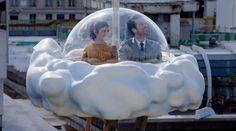 Moon Indigo - Michel Gondry