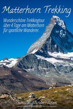 Das Matterhorn im Focus Zermatt, Wallis, Half Dome, Mount Everest, Banner, Mountains, Travel, Cozy Patio, Cool Beer