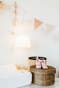 E's Universe - baby room tour from when she was born to a couple of  months old. Whites, neutrals, pops of neon and grey.   #kidsroom #nursery #decor #inspiration #kidsstuff #crib #kinderzimmer  #stokke #housebed #kidsbed #toddlerbed #newborn #babybed #babybed  #kinderkamer #chambreenfant #ideas #interiorideas #interiordecor  #kidsroomdecoration #stokkebed #playmat #playroom