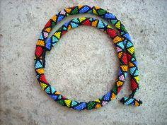 Free Beaded Crochet Patterns - Crochet Favorites for Everything