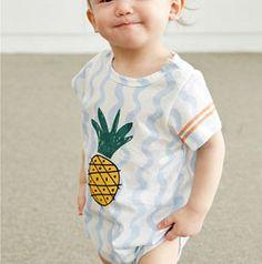 KOKACHARM---Hawaiian-Baby-Body-Suit #kid #kids #kidsfashion #instafashion #kidsclothing #kidswear #kidsstyle #kidslook #girllook #momlook #boylook #cute #beautiful #cutekid #baby #girl #girls #fashion #KOKACHARM #Kfashion #Kfashion4kids #kkami