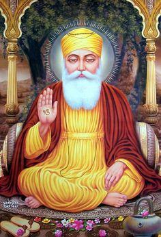 the 293 best guru nanak dev ji images on pinterest in 2018