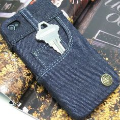 Skinny Jeans iPhone 4 Case