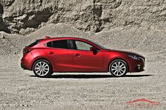 All sizes | Prueba del Mazda3 Skyactiv-G 120 | Flickr - Photo Sharing!