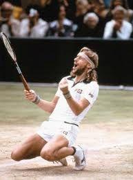 Borg #legend #tennis