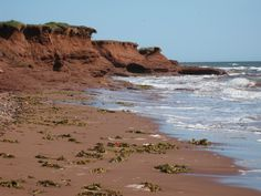 Tignish, Prince Edward Island - Photo by Miss Perry