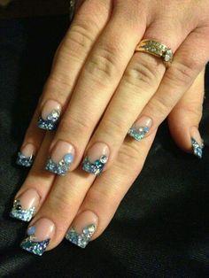 Like #Nail