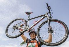 Ciclista catarinense pedala mil quilômetros em menos de 72 horas  Anderson Marçal disputou no fim de outubro seu primeiro Audax, desafio de regularidade e resistência