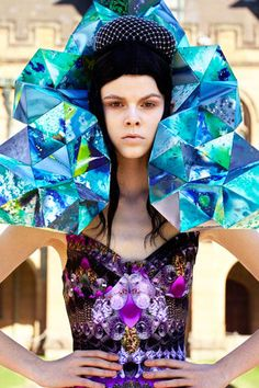 ⟁⟁⟁ Prism Of Threads ⟁⟁⟁: R☯MANCE WAS B☯RN