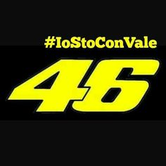 #ForzaVale46