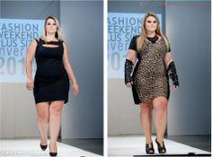 Models: Ketlhen Felisbino / Aline Zattar Fashion Weekend Plus Size / Winter 2014 Event Production: Renata Vaz Clothes: Aline Zattar http://www.alinezattar.com.br/ Preview: CWB Plus Size & Carol Pastro Photography