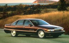 22+ 1996 chevy caprice for sale Wallpaper