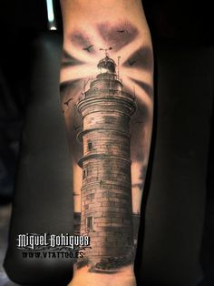 faro barcelona tattoo expo v tattoo miguel bohigues