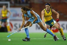 15 Faces to Watch at the 2012 London Olympic Games - As the only player in history to receive the International Hockey Federation World Player of the Year award seven times, Argentina's Luciana Aymar will be expected to lead her team to field hockey glory.