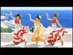 """""""VIVA LA PAELLA"""" (anuncio japonés)"""