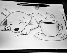 Finished!  #sleep #dog