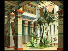 Ancient Egyptian Music - Ambient Winds