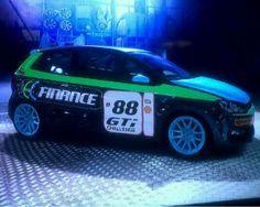 EC Finance supporting Motorsport  All details on http://www.ecfinance.co.za