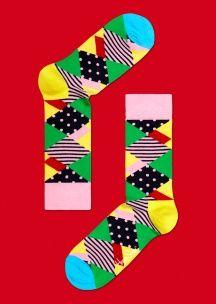 Multi Colour Sock - happy socks