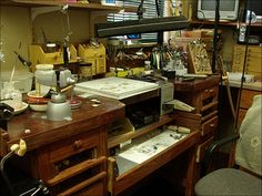 Browse Album :: 0. The Jeweler's Bench Exchange