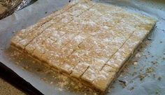 Najbolji domaći recepti za pite, kolače, torte na Balkanu Czech Recipes, Ethnic Recipes, Cheesecake Ice Cream, Something Sweet, Food For Thought, Banana Bread, Sweet Tooth, Food And Drink, Cooking Recipes