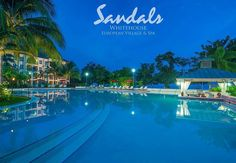 7 Gourmet restaurants, 6 full-service bars, including 2 swim-up pool bars .... 1 BLUE-tifully romantic resort #SandalsWhitehouse #Jamaica ✔️Complementary Travel Planning Contact Jennifer at: LifesATripTravelinc @ gmail .com (815)210-7596 #lifesatriptravel #travel #travelagency #travelagent #traveling #vacation #getaway #honeymoon #holiday #destinationwedding #SandalsResorts #BeachesResorts #Weddingmoon #CertifiedSandalsSpecialist #WeddingmoonSpecialist #Caribbean #Tropical #Paradise