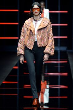 See all the looks from the show Fall Trends, Emporio Armani, Fashion News, Fall Winter, Hipster, Photos, Style, Swag, Hipsters