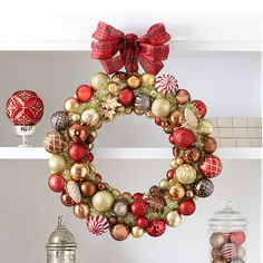 Explore new holiday collections from Martha Stewart Living at The Home Depot