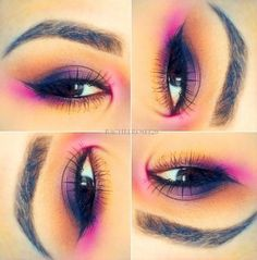 Discovered by Fanny roux maquillage