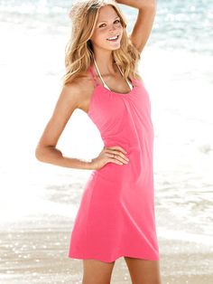 Double-strap Cover-up Mini
