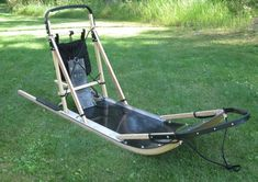 Sleds For Sale, Dog Sleigh, Slee, Raised Beds, Sun Lounger, Outdoor Chairs, Sled Dogs, Puppies, Xmas