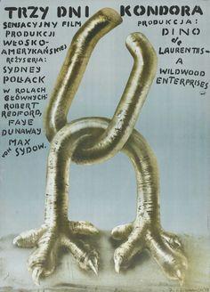 Jerzy Czerniawski | movie poster | Poland