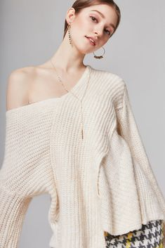 Nicki Oversized Knit Pullover #fashionista#fashionblogger #fashionblog#fashionable #fashionstyle#styleblogger#styleblog#streetstyle#streetwear #streetfashion#inspiration#trend#trendy #trends #trendalert#photooftheday #styleoftheday #stylegram #lookbook#lookoftheday #whatiwore #lovethislook #festival #ootd#ootdfashion#springlooks#swimwears