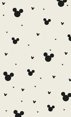 Image via We Heart It https://weheartit.com/entry/169267608/via/23681629 #background #black #cute #disney #love #mickey #mouse #iphonebackground