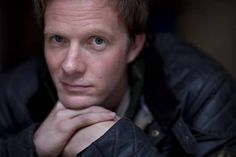 Rupert Penry-Jones: 'It's nice not to be chasing a bad guy' - Features - TV & Radio - The Independent