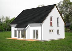 #Einfamilienhaus Vario 145 - Mehr Infos unter: www.herwig-haus.de