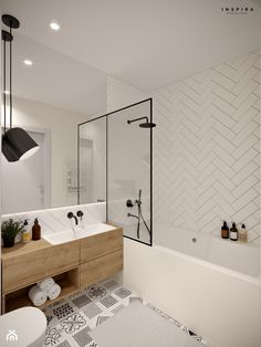 Small Bathroom Interior, Bathroom Renos, Bathroom Design Small, Washroom Design, Modern Powder Rooms, Relaxing Bathroom, Home Room Design, Beautiful Bathrooms, Bathroom Inspiration